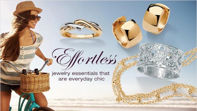 Effortless Jewelry Essentials