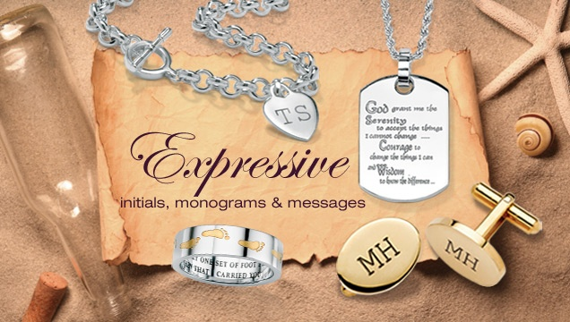 Expressive Jewelry Collection