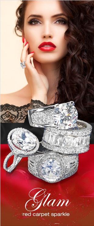 Glam Jewelry