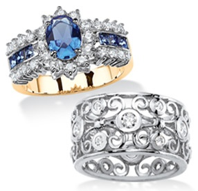 New Jewelry & Accessories