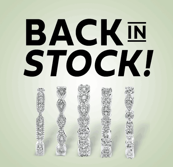 Back in Stock Accessories