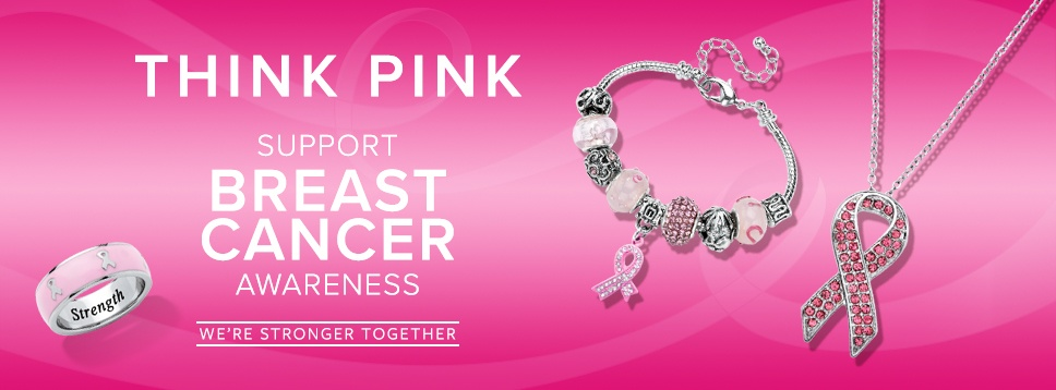 Breast Cancer Awareness Accessories