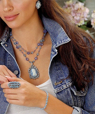 Costume Jewelry Pieces at PalmBeach Jewelry