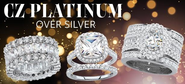 Platinum CZ