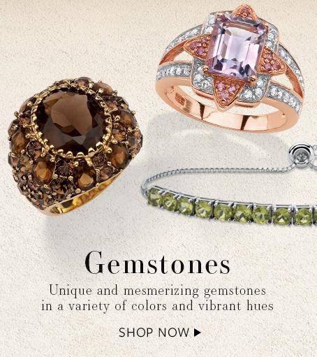 Elegant Gemstones