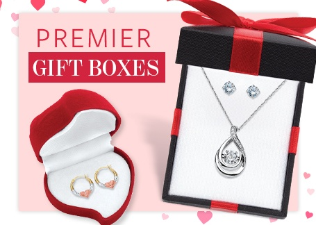 Premier Gift Boxes