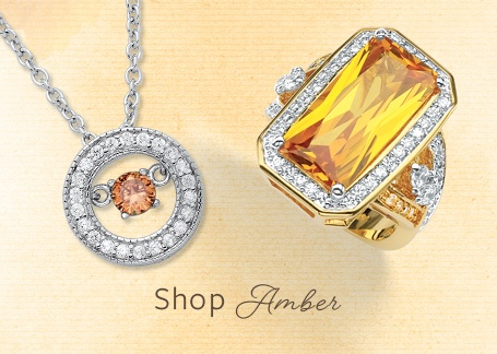 Amber Fall Accessories