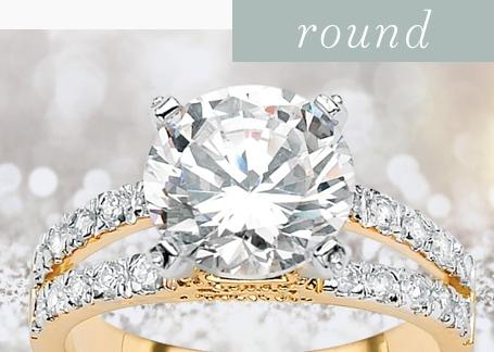 Round Shape Stone