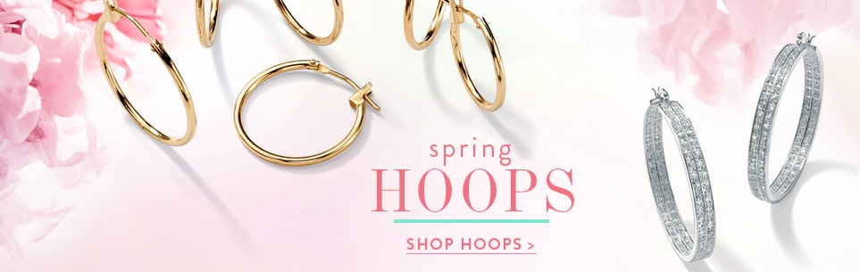 spring hoops